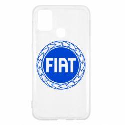 Чохол для Samsung M31 Fiat logo
