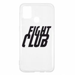 Чохол для Samsung M31 Fight Club