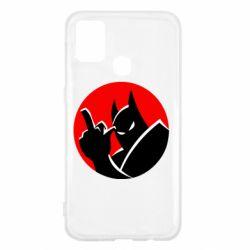 Чохол для Samsung M31 Fuck Batman
