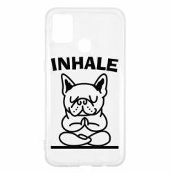 Чохол для Samsung M31 Inhale