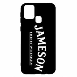 Чехол для Samsung M31 Jameson