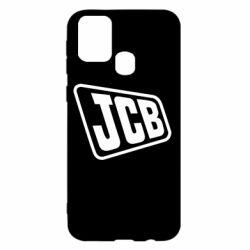 Чохол для Samsung M31 JCB