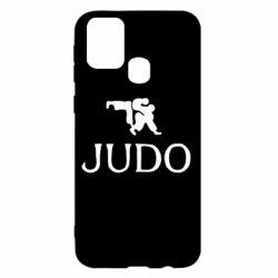 Чехол для Samsung M31 Judo