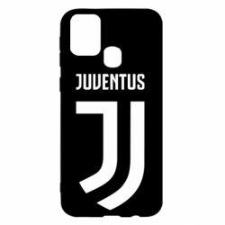 Чехол для Samsung M31 Juventus Logo