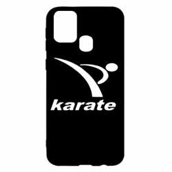 Чехол для Samsung M31 Karate