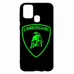 Чохол для Samsung M31 Lamborghini Auto