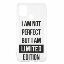 Чохол для Samsung M31 Limited edition