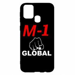 Чехол для Samsung M31 M-1 Global