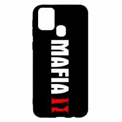 Чохол для Samsung M31 Mafia 2