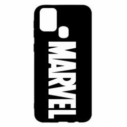 Чохол для Samsung M31 Marvel Minimal