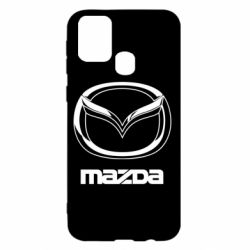 Чохол для Samsung M31 Mazda Logo