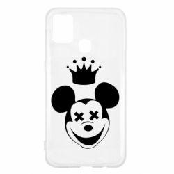 Чехол для Samsung M31 Mickey Mouse Swag