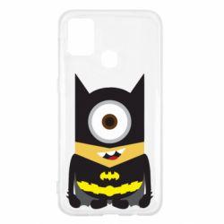 Чохол для Samsung M31 Minion Batman