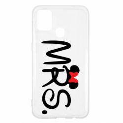 Чехол для Samsung M31 Mrs.