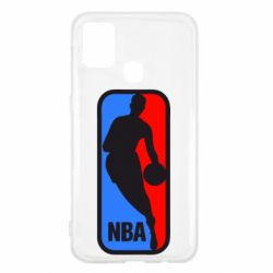 Чохол для Samsung M31 NBA