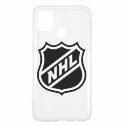 Чохол для Samsung M31 NHL
