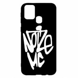 Чехол для Samsung M31 Noize MC