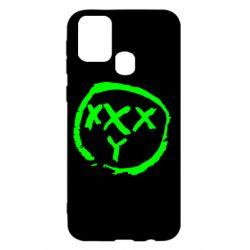 Чехол для Samsung M31 Oxxxy