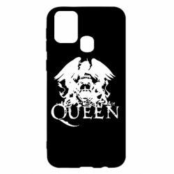 Чехол для Samsung M31 Queen