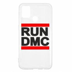 Чохол для Samsung M31 RUN DMC