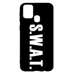 Чехол для Samsung M31 S.W.A.T.