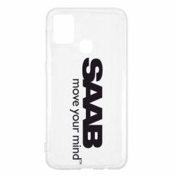 Чохол для Samsung M31 SAAB