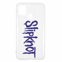 Чохол для Samsung M31 Slipknot