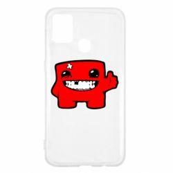 Чохол для Samsung M31 Smile!