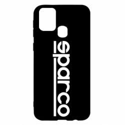 Чехол для Samsung M31 Sparco