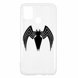 Чохол для Samsung M31 Spider venom