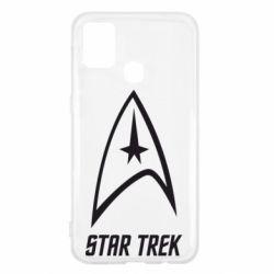 Чохол для Samsung M31 Star Trek