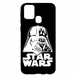 Чохол для Samsung M31 STAR WARS MASK