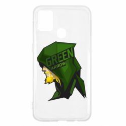 Чохол для Samsung M31 The Green Arrow