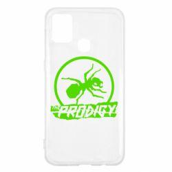 Чохол для Samsung M31 The Prodigy мураха