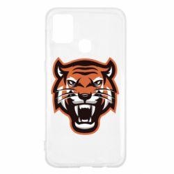 Чохол для Samsung M31 Tiger