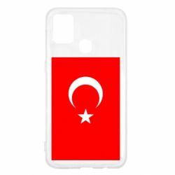 Чехол для Samsung M31 Турция