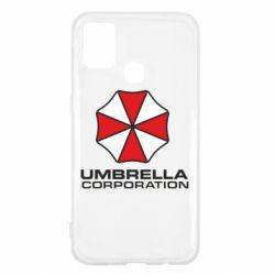 Чехол для Samsung M31 Umbrella