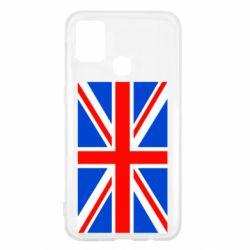 Чехол для Samsung M31 Великобритания
