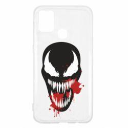 Чохол для Samsung M31 Venom blood