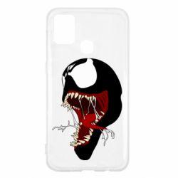 Чохол для Samsung M31 Venom jaw