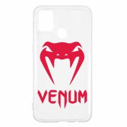 Чехол для Samsung M31 Venum2
