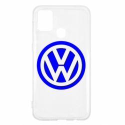 Чохол для Samsung M31 Логотип Volkswagen