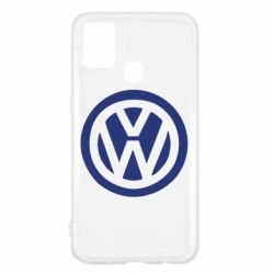 Чехол для Samsung M31 Volkswagen