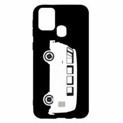 Чехол для Samsung M31 VV