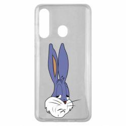 Чохол для Samsung M40 Bugs Bunny Meme Face