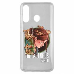 Чехол для Samsung M40 Ellie The Last Of Us