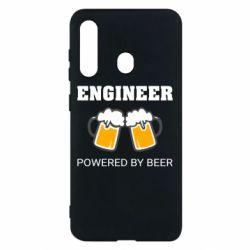 Чохол для Samsung M40 Engineer Powered By Beer