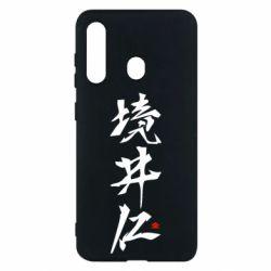 Чохол для Samsung M40 Ghost Of Tsushima Hieroglyphs