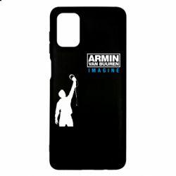 Чехол для Samsung M51 Armin Imagine