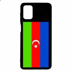 Чехол для Samsung M51 Азербайджан